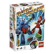 Lego Games Robo Champ 3835