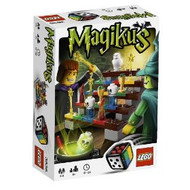 Lego Games Magikus 3836