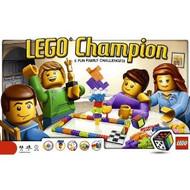 Lego Games Champion 3861
