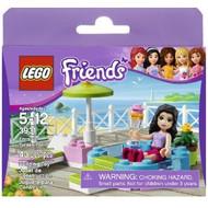 Lego Friends Emma's Splash Pool 3931