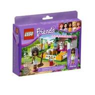 Lego Friends Andrea's Bunny House 3938