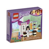 Lego Friends Emma's Karate Class 41002