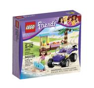 Lego Friends Oivia's Beach Buggy 41010