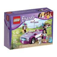 Lego Friends Emma's Sports Car 41013