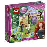 Lego Disney Merida's Highland Games 41051
