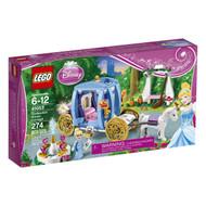 Lego Disney Cinderella's Dream Carriage 41053