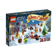 Lego 2012 City Advent Calendar 4428