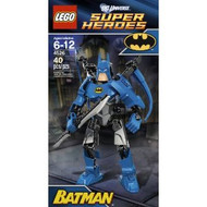 Lego DC Super Heroes Batman 4526
