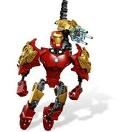 Lego Marvel Super Heroes Iron Man 4529