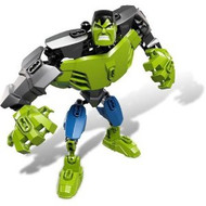 Lego Marvel Super Heroes The Hulk 4530