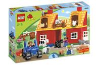 Lego Duplo Big Farm 4665
