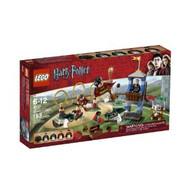 Lego Harry Potter Quidditch Match 4737