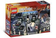Lego Harry Potter Graveyard Duel 4766