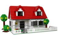 Lego Designer Set Bonanza House 4886
