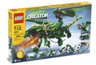 Lego Creator Mythical Creatures Dragon 4894