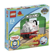 Lego Thomas & Friends Stanley at Great Waterton 5545