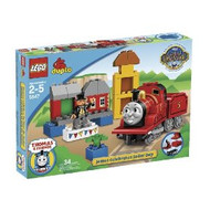 Lego Thomas & Friends James Celebrates Sodor Day 5547