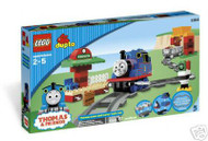 Lego Thomas & Friends Load and Carry Train Set 5554