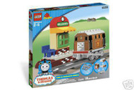 Lego Thomas & Friends Toby at Wellsworth Station 5555