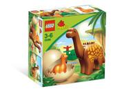 Lego Duplo Dino Birthday 5596