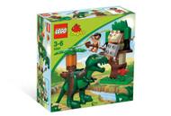 Lego Duplo Dino Trap 5597