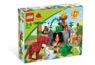 Lego Duplo Dino Valley 5598