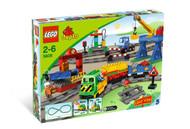 Lego Duplo Deluxe Train Set 5609