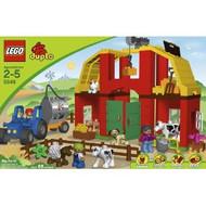 Lego Duplo Big Farm 5649