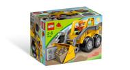 Lego Duplo Front Loader 5650