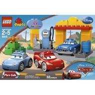 Lego Duplo Cars Flo's Cafe 5815