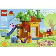 Lego Winnie the Pooh's House 5947