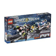 Lego Space Police Hyperspeed Pursuit 5973