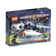 Lego Space Police Space Raid VPR 5981