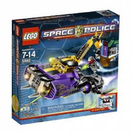 Lego Space Police Smash 'n Grab 5982