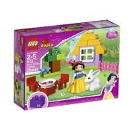 Lego Duplo Disney Princess Snow White's Cottage 6152