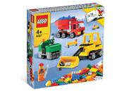Lego Road Construction Set 6187