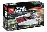 Lego Star Wars A-Wing Fighter 6207