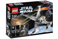 Lego Star Wars B-Wing Fighter 6208