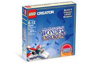 Lego Creator Mr. Magoriums Big Book 66208
