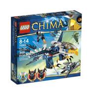 Lego Chima Eris' Eagle Interceptor 70003