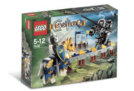 Lego Castle The Final Joust 7009