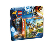 Lego Chima Royal Roost 70108