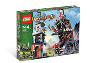 Lego Castle Tower Raid 7037