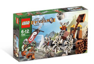 Lego Castle Dwarves' Mine Defender 7040