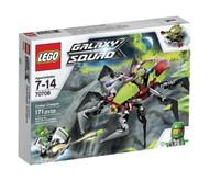 Lego Galaxy Squad Crater Creeper 70706