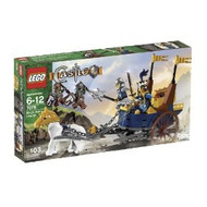 Lego Castle King's Battle Chariot 7078
