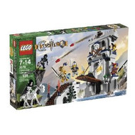 Lego Castle Drawbridge Defense 7079