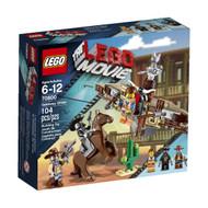 Lego The Movie Getaway Gilder 70800