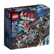 Lego The Movie Melting Room 70801