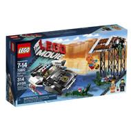Lego The Movie Bad Cop's Pursuit 70802